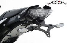 R&G Tail Tidy for Yamaha MT-10 (FZ-10) '16- LP0204BK