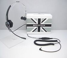 Benertech-51 Headset for Alcatel 4028 4029 4038 4039 4068 8012 8038 8039 8082 IP