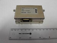 ALAN INDUSTRIES 50TTL31.5 SMA TTL Series Programmable Attenuator DC - 1500 MHz