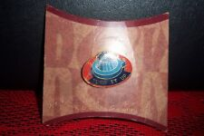 Rock & Roll Hall Of Fame Museum Pin Turn It Up Collector's Edition # 02497/10000