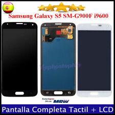 Pantalla Para Samsung Galaxy S5 SM-G900F i9600 LCD Táctil Display