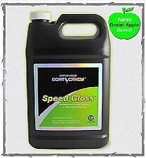 Marine Wax. Performance Boat Candy Speed Gloss Gallon Refill. Boat Wax
