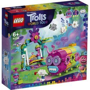LEGO Trolls Rainbow Caterbus - 41256