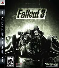 Fallout 3 - Playstation 3 Game