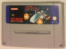 Super R Type Super Nintendo SNES Cart Only Very Good