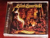 Blind Guardian: Tales From The Twilight World CD 2017 Remaster Bonus Tracks NEW