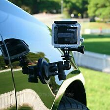 Car Suction Cup Windshield Mount Window Tripod Holder for GOPRO 3+ 4 5 Go Pro