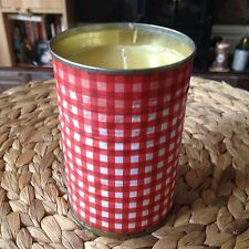 Handmade Paraffin Wax Scented Candles Lights