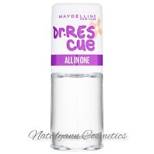 Maybelline Dr Rescue Nail Care All in One 7ml Transparent GEL