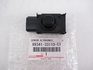 Genuine OEM Toyota Lexus 89341-33110-C1 Parking Sensor Ultrasonic