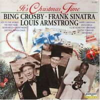 It's Christmas Time by Louis Armstrong/Frank Sinatra/Nat King Cole/Bing...