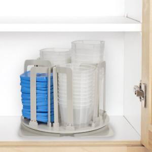 24 Food Storage Container Set