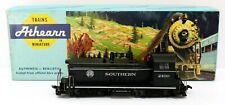 Athearn 4054 HO SW-1500 Dummy Locomotive Southern #2400 Boxed (Blue Box)