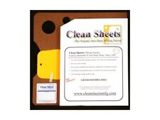 Clean Sheets CS200 Auto Body, Mixing Board Tear-Off Quick-Mixing Sheets
