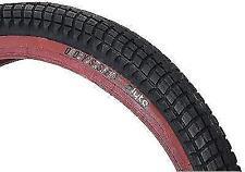 Odyssey BMX Bike Tubular Bicycle Tyres