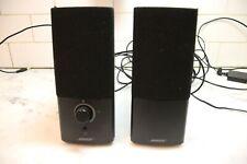 Bose Companion 2 Portable Speaker System