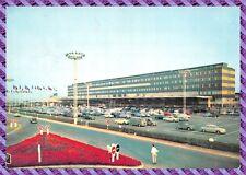 ORLY - L' aéro-gare et le parking