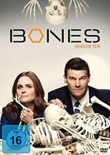 Bones Staffel 10 Die Knochenjägerin NEU OVP 6 DVDs