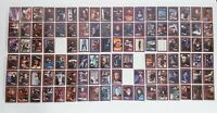 Star Trek The Next Generation 25th Anniversary Trading Cards - 105 Card Set