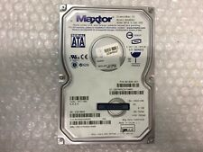 Hard disk Maxtor DiamondMax 10 6V080E0-02633A 80GB 7200RPM SATA 3Gbps 8MB 3.5 @