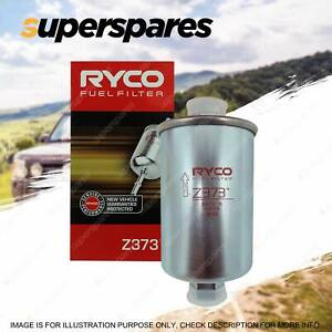 Ryco Fuel Filter for Ford Falcon BA BF EB ED EF EL FG Fairmont Futura XH XG AU
