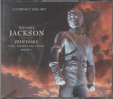 Michael Jackson - History Past, Present and Future (1995) Excellent Condition