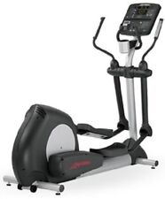 Life Fitness Integrity Series Elliptical CLSX (Used, Refurbished)
