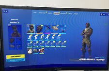 STACKED OG Fortnite Account ( READ DESC )