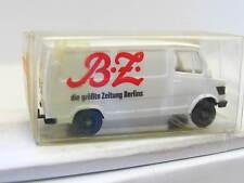 Wiking 1/87 MB 207 D Kastenwagen B.Z. VP (G8985)
