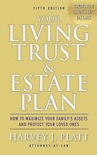 Your Living Trust and Estate Plan 2012-2013: How to Maximize Your Family's