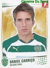 247 DANIEL CARRICO PORTUGAL SPORTING.CP Sevilla FC STICKER FUTEBOL 2011 PANINI