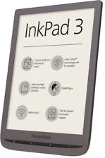 Pocketbook InkPad 3 Braun 19,8 cm (7,8 Zoll) eBook-Reader 8GB WLAN BRANDNEU