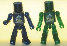 2006 Seattle Emerald City ComicCon ECCC Space Needle Seahawks Minimates