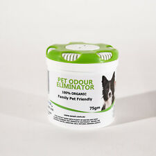 San-Air Pet Odour Eliminator - 100% Organic Pet Deodorizer - Air Freshener