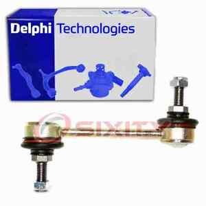 Delphi Front Suspension Stabilizer Bar Link Kit for 2003-2007 Cadillac CTS nj