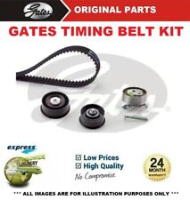 GATES TIMING BELT KIT for OPEL TIGRA TwinTop 1.8 2004->on