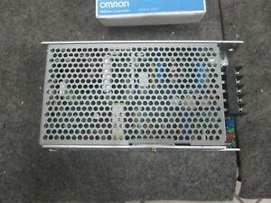 OMRON S82J-10005D1 POWER SUPPLY 100-120 V NEW