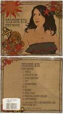"YASMINE KYD ""Earth Woman"" (CD Digipack) 2010 NEUF"