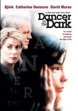 BAILARINA EN LA OSCURIDAD (2000) BJORK, David Morse, Catherine Deneuve, Lars von