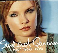 Sinead Quinn / I Can't Break Down - MINT