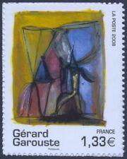 France France - 2008 ART Gerard Garouste 4520 auto-adhésif ** - 222