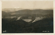 PA/MD * RPPC 1930 * Possibly the Fulton-Bedford County Area