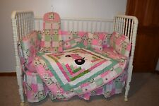 Tractor Baby Bedding For Ebay
