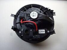 original Audi Q2 GA Gebläsemotor Lüftermotor m. Widerstand 5Q1819021B 5Q0907521C
