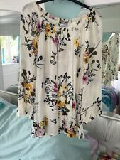 ladies blouses size 14 Never Worn Petite Debenhams Collection