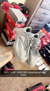 Size 9.5 - adidas Yeezy Boost 700 Inertia 2019