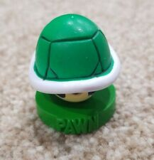 Super Mario Chess Piece Pawn Green Shell Collectors Edition