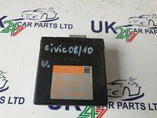 HONDA CIVIC MK8 2006-2011 PARKING SENSORS CONTROL UNIT 39670-SMG-E02