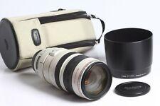 Canon Zoom Lens EF 4,5-5,6/100-400 L IS Ultrasonic Schiebezoom