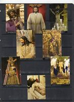 Settimana Santa Da Sevilla Immagini Da Cristos (DM-568)